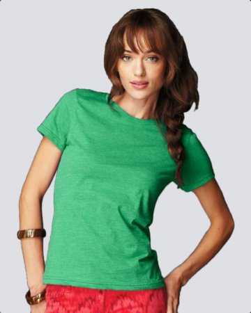 Ladies Fashion Tee