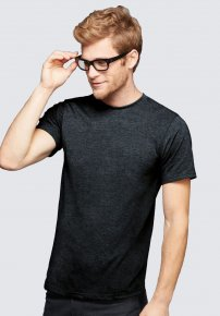 Mens Combed Cotton Tee