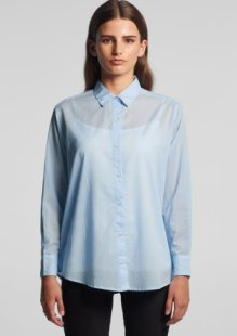 Soho Oversized Shirt
