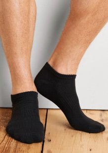 No Show Socks 6 Pack (Only $3.27 ea!)