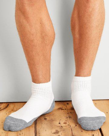 Ankle Socks 6 Pack
